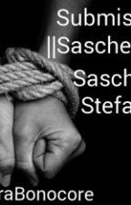 Submission ||Saschefano|| Sascha E Stefano by AuroraBonocore