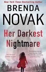 Read Her Darkest Nightmare (The Evelyn Talbot Chronicles, #1) Full Book PDF by redassgoker