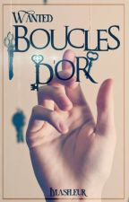WANTED: Boucles-D'Or. by Peintavie