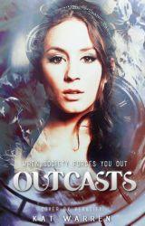 Outcasts by KatJWarren
