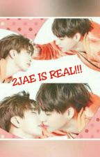 2jae is real!!! by SrChoifer