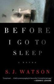 Read Before I Go to Sleep Online Book PDF by redassgoker