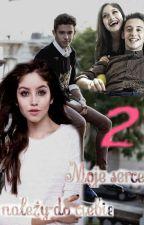 ''Moje serce należy do Ciebie'' - Ruggarol 2 by Fjonkaaaa13