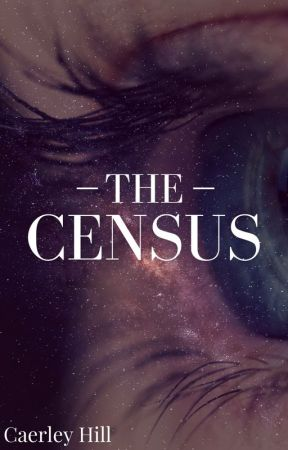 The Census by WhiskeySeattle