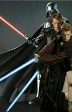 Story Of Anakin Skywallker/Lord Darth Vader by ArnoldasTreciokas