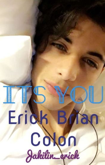Its You-Erick Brian Colon|Sequel|