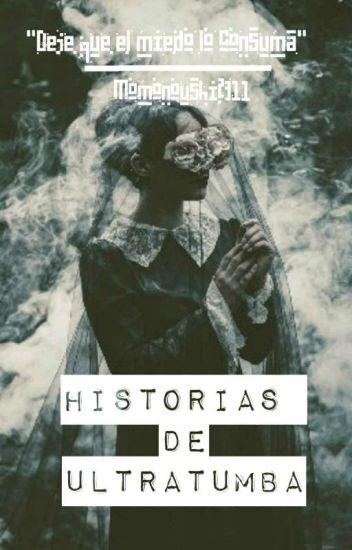 Historias de Ultratumba.