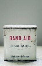 Band Aid by wasbub