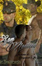 Sam Montero by JenBustamante