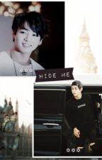 •Hide me• by FluffyUnicorn0502