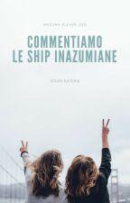 Inazuma Eleven~ Commentiamo le Ship by UsaeSasha