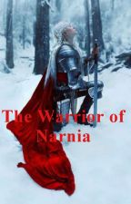 The Warrior of Narnia by Ludo-04