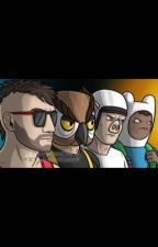 The Vanoss Crew  Preferences by YouHaventLivedYet