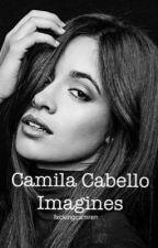 Camila Cabello Imagines ( Camila/You )  by fxckingcamren