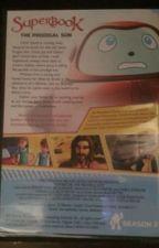 The bible 4 children favorite biblical story classics retold again for children  by JonathanHart1