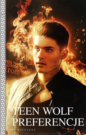 Teen Wolf Preferencje