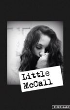 Little McCall ❤️ by spnluvfanfic