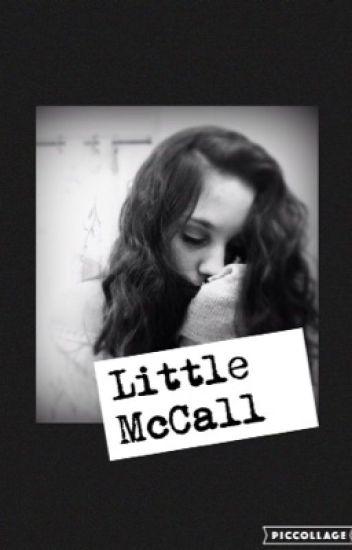 Little McCall ❤️
