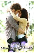 New Beginnings (A Twilight fan fiction) (O.N. H.O.L.D) by lydia_m