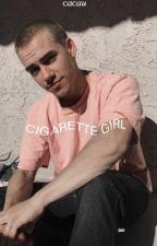 cigarette girl → wesley tucker by sighlashton