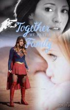 Together we make a family by Demigodlovatic