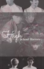 Highschool horrors  by firelight88