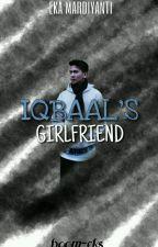 IQBAAL'S GIRLFRIEND by boom-eks