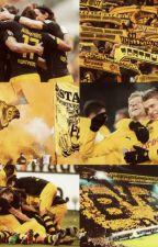 opowiadania o piłkarzach by Toffikowo3