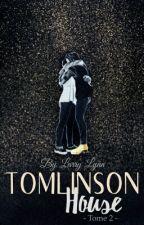 Tomlinson House - II by Larry-Lynn