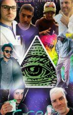 Il segreto degli illuminati by Saira_Spawnina17