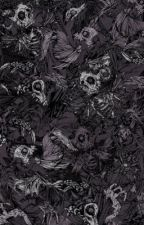 ظل الذِّئب.  by TheHazan