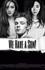 We Have a Son! by DamarisJung
