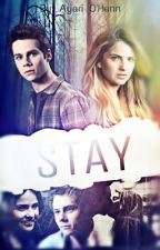 STAY (Stalia)  by Ayarivillal