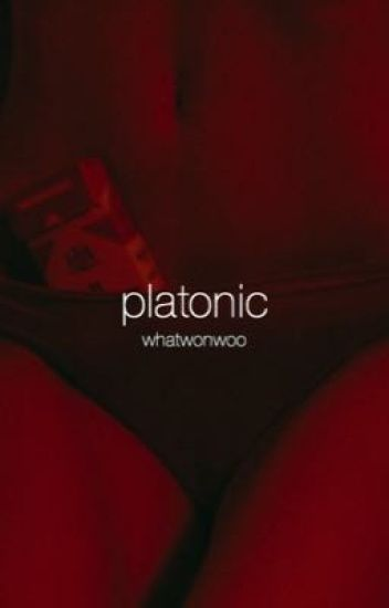 platonic | seokmin