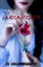 La Rica Vecinita by ElColombianito