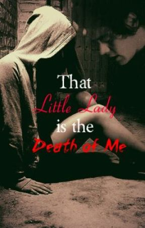 That Little Lady is the Death of Me || H.S || by GodsOfMonsters225