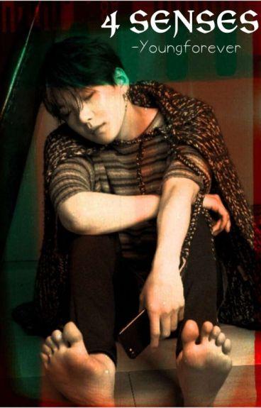 4 Senses || Min Yoongi - Hebrew