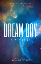 Dream Boy  by InvisibleTotoro