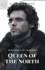 The Queen in the North [Robb Stark] by Secret-writer91