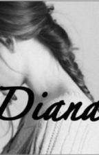 Diana*Zayn Malik*Completed by shaee00