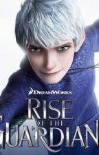 ROTG-Frozen Wonder by BlitzVan