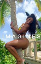Celebrity Imagines(Freaky) by Youtube4ever2016