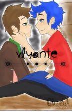 Vlyante by Rosie524