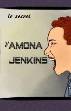 Le Secret d'Amona Jenkins by MiissVazquez