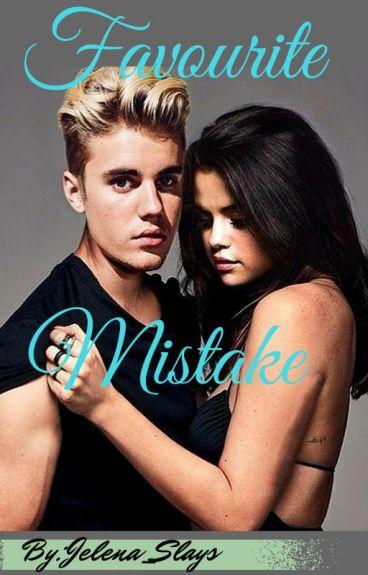 Favourite mistake (Jelena Story)