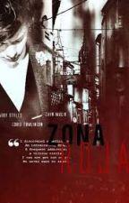 Zona Roja Larry Stylinson by DarcyTommo18