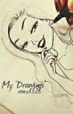 "My ""Drawings"" by xenoX323"