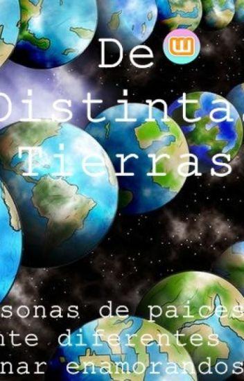 De Distintas Tierras (NCT DREAM Y TU) ( TERMINADA)