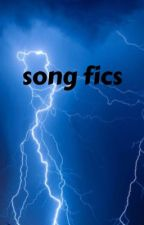 leo valdez x reader (song fics) by hypersomniac-