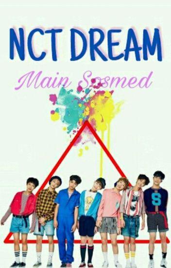 NCT Dream main sosmed